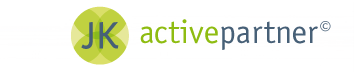 JK activepartner Logo